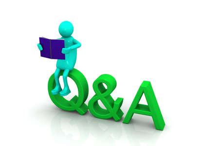 co operation: Question and answer