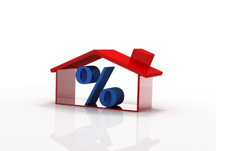 interest rates: Interest rates on house
