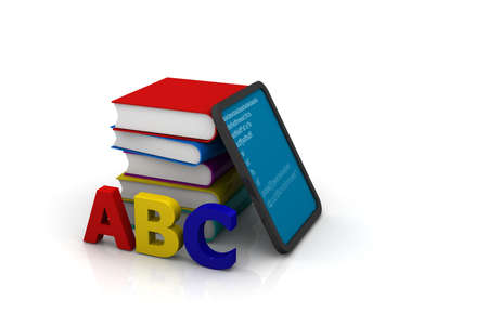 alphabetical order: Education