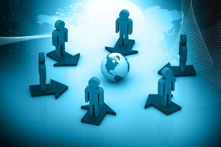 common target: Teamwork