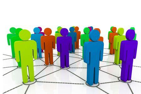 ソーシャル ネットワーク