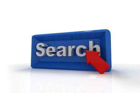 western script: search button