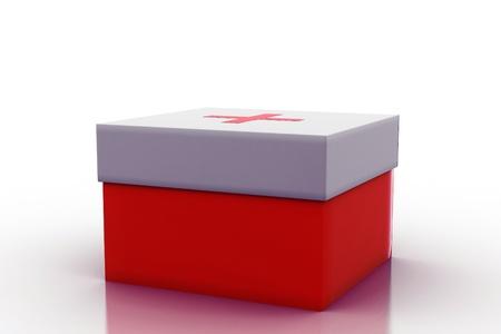 botiquin primeros auxilios: Botiqu?n de Primeros Auxilios