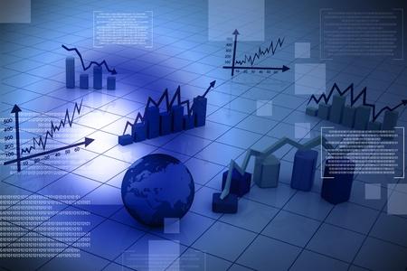 Stock Market photo