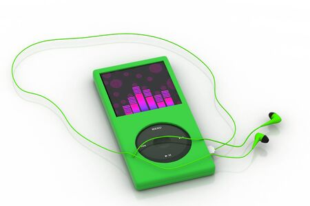 mp3: mp3 player