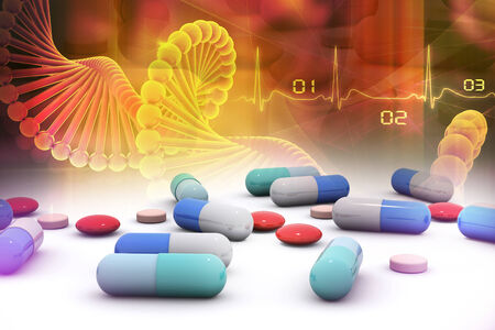 healthfulness: capsules