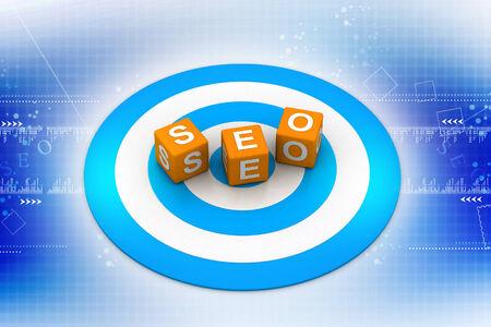 Search Engine Optimization photo