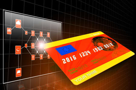 commercial activity: 3d multi use  ATM CARD