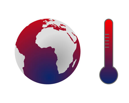 climate change: Climate change: global warming