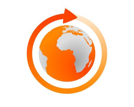 Global cycle Vector