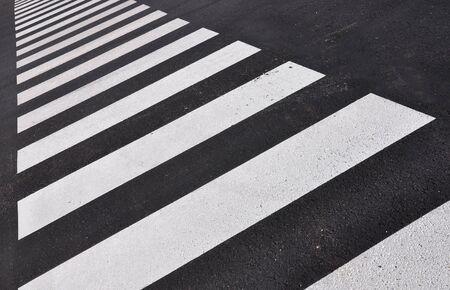 paso de cebra: Cruce