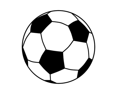 Soccer ball Stock Vector - 10163475