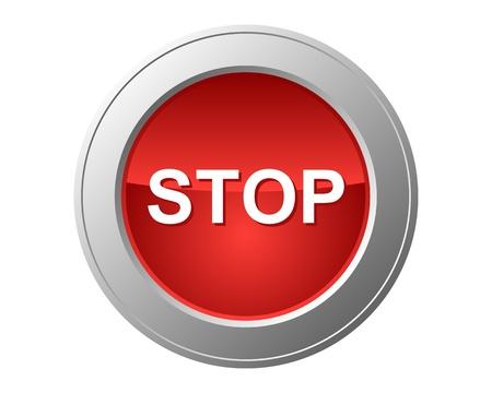 boton stop: Stop