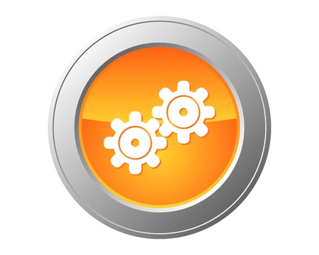 Gears button