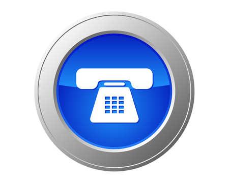 phone button: Phone button
