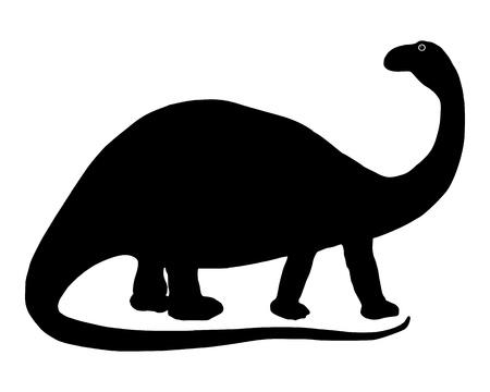 sauropod: Brontosaurus