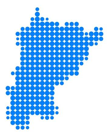 canton: Map of Uri