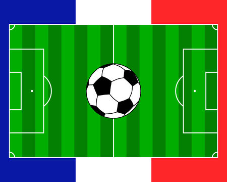 Soccerfield France