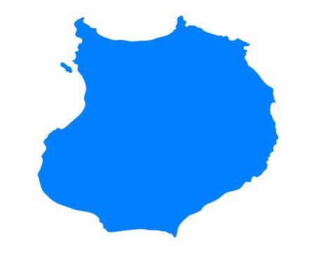 boa: Map of Boa Vista