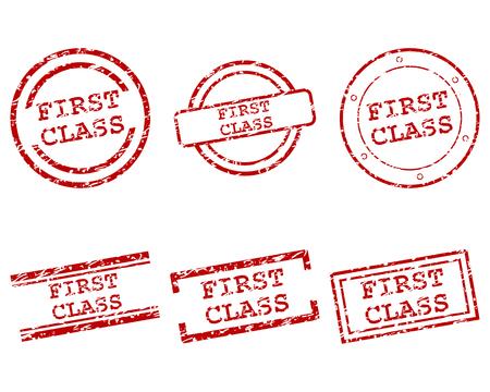 first class: First class stamps