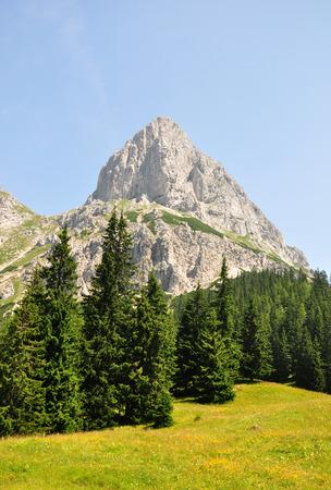 austria: Sparafeld, Austria