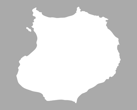 boa: Map of Boa Vista