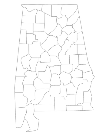 2 660 alabama state stock illustrations cliparts and royalty free Utah State Capitol map of alabama illustration