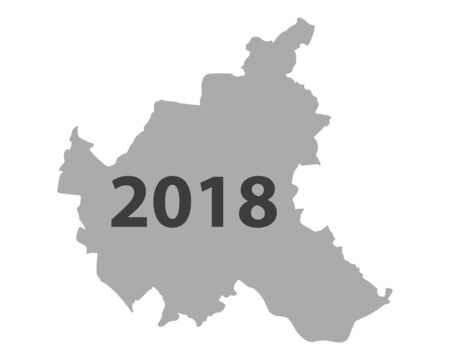 Map of Hamburg 2018