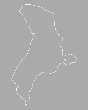 Map of Utah Lake