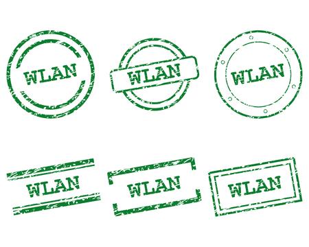 Wlan stamps