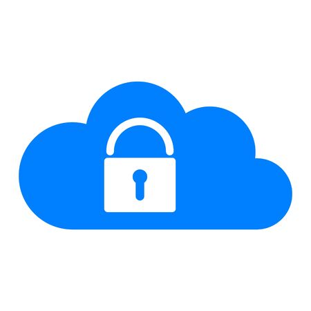 Lock and cloud