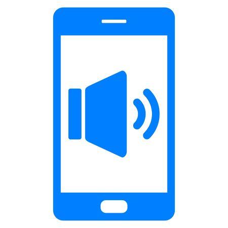 Speaker and smartphone