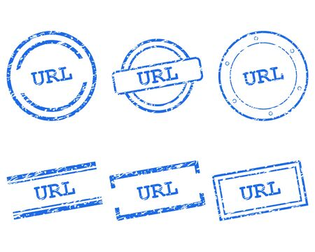 Url stamps