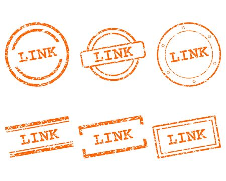 Link stamps