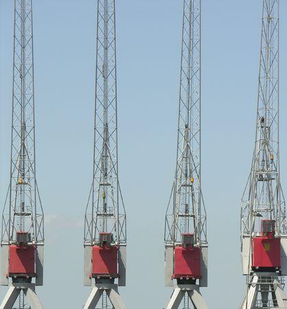 payload:           cranes