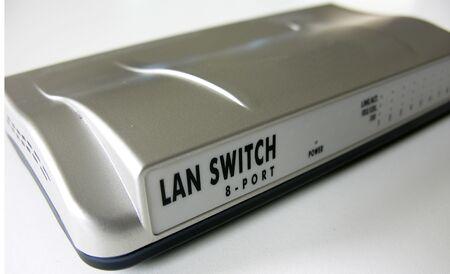 switch Reklamní fotografie
