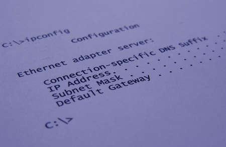 tcp:           networkconfiguration