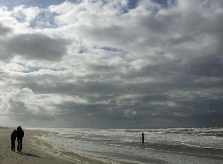 beach Reklamní fotografie