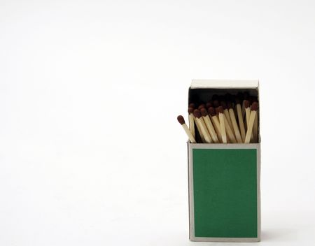 matches Stock Photo - 301120