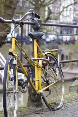 bike Reklamní fotografie