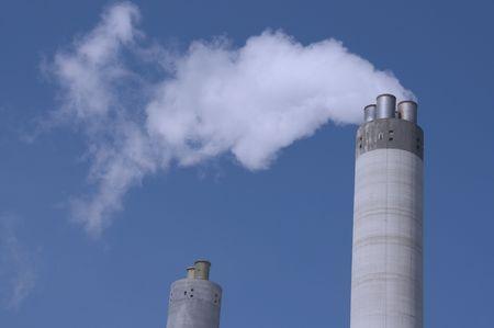 steam rally: polution