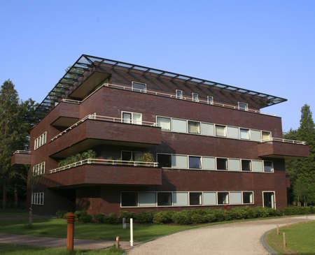 apartments Reklamní fotografie