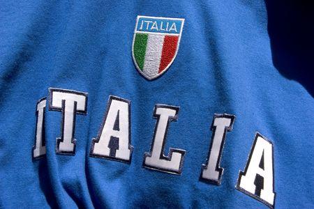 italian shirt Reklamní fotografie - 502104