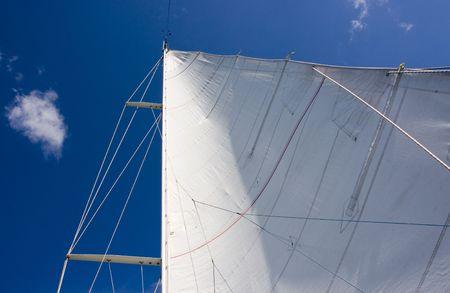 windward: sailing