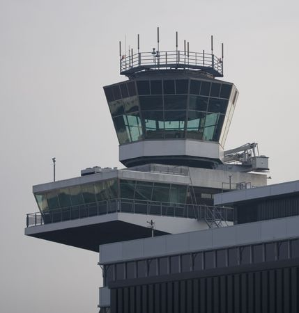 control tower photo