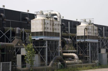 system utility: plant