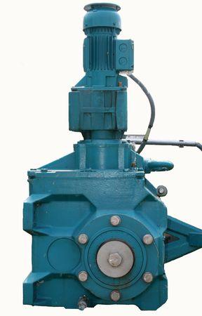 pump Reklamní fotografie - 1063812