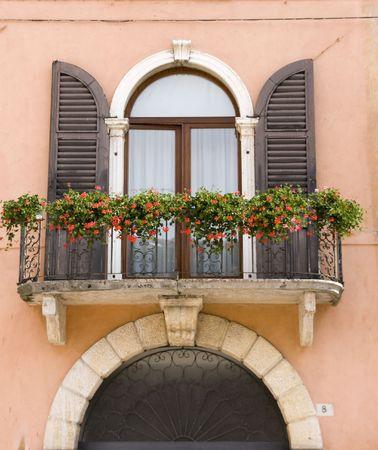 window Reklamní fotografie