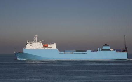 forwarder: ship