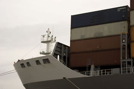 containership: containership